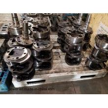 Kurbelwelle Motor Ersatzteile