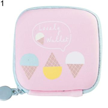 ICE CREAM COIN PURSE-0
