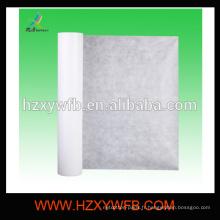 Tissu non-tissé de pp Spunbond pour des feuilles jetables de lit d'hôpital d'examen