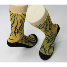 Subliamtion Mens Custom Printed Sock