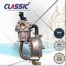 CLASSIC(CHINA) 188F Generator Parts of LPG Carburetors, 5kw LPG Conversion Kit, Carburetor for GX390 13HP 188F Generator Engine