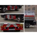 FAW Chemical liquid tank transport vehicle