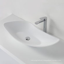 Bathroom+sinks Solid Surface Stone Sink Above Counter Basins Wash
