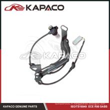Capteur ABS pour MAZDA PREMACY C100-43-70X