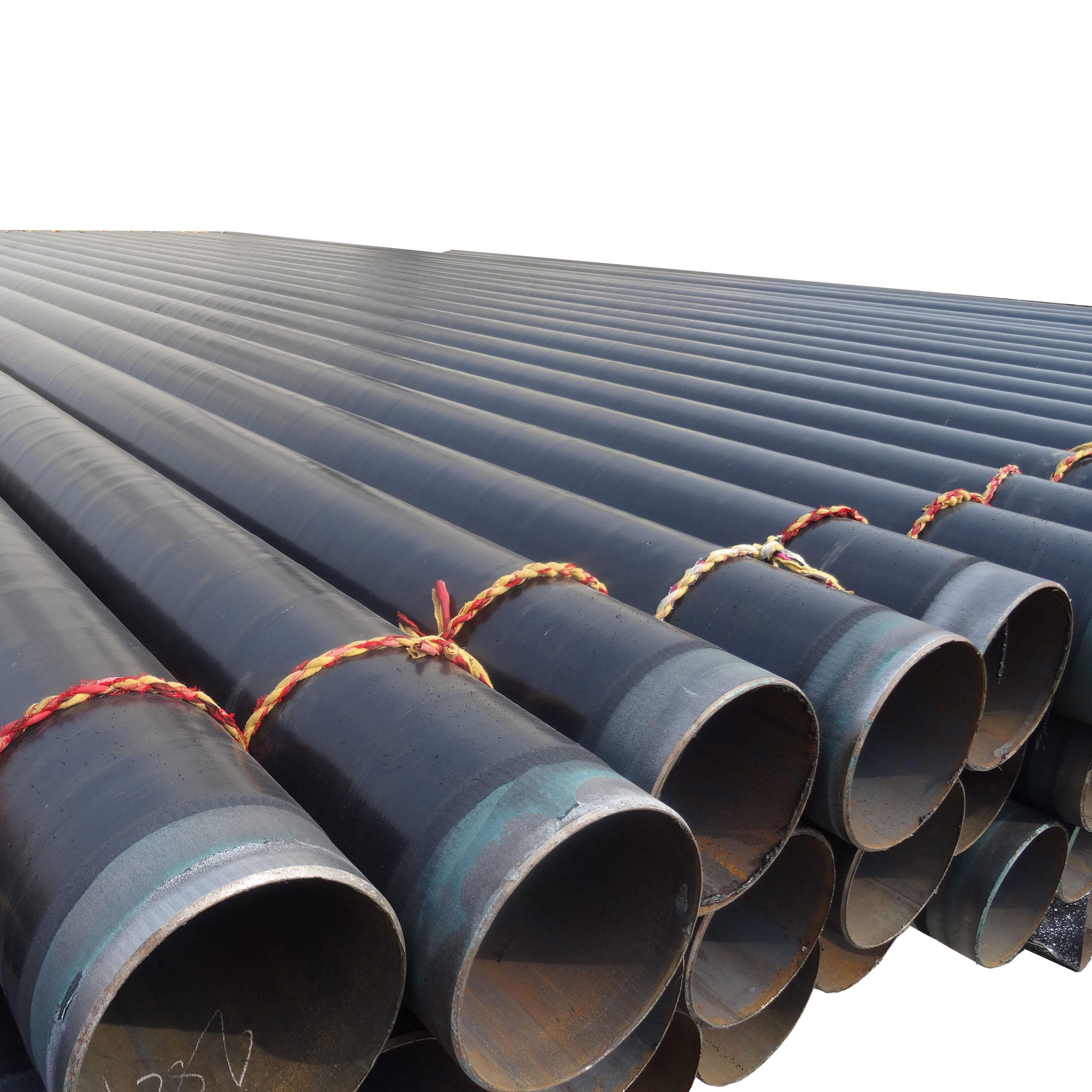 3lpe coated pipe