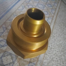 High Quality Brass Casting Valve Parts