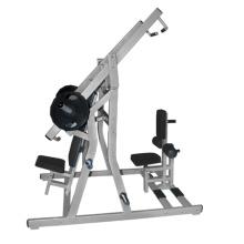 Équipement de musculation / équipement de fitness / équipement de gymnastique pour poitrine / dos iso-latéral (HS-1002)