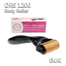 Factory Direct Sale 1200 Micro Needles Derma Roller