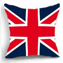Print Cushion Pillow Cae Home Deco (PK002)