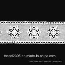 Eyelet Lace Trimmings Collections (Accessoires de vêtement)