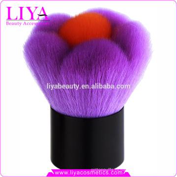 OEM новый дизайн custome логотип макияж кисти с дешевые цены