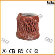 100V Waterprrof Lawn Garden Speaker (LCP-903/B)