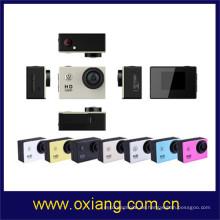 Volle HD 1080P imprägniern Sport-Aktions-Kamera SJ4000 WiFi