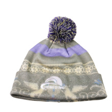 Popular Beanie Hats with Top Ball
