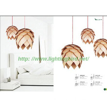 High quality unique modern pendant light  for coffee house