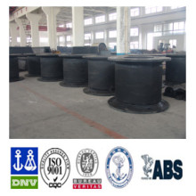 Marine Cell Rubber Fenders/Cell Fenders