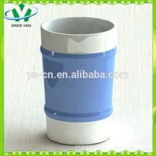 Taza de café de cerámica de la venta al por mayor caliente de la venta,