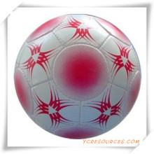 Excelente futebol / futebol, feito de PVC para promoção