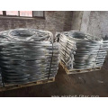 500MPA 14gx14ft Galvanized Baling Wire