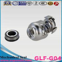 Selo mecânico de alta qualidade para selo Grundfos G04 12mm 16mm