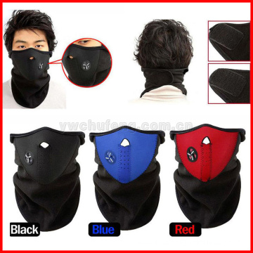 ¡¡Envío gratis!! Ski Snowboard Motocicleta Bicicleta Winter Neck Warmer Máscara facial caliente del deporte