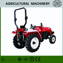 Cheap 4WD 50hp Small Tractor for Sale