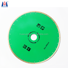 Professional ultra thin continuous diamond saw blade disc for cutting porcelain ceramic tile