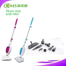 large water tank handheld floor basic steam mop