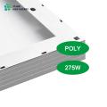 Painéis solares policristalinos 275W