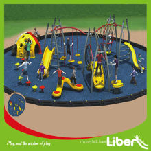 Kids Outdoor Multifunctional Playground Equipment