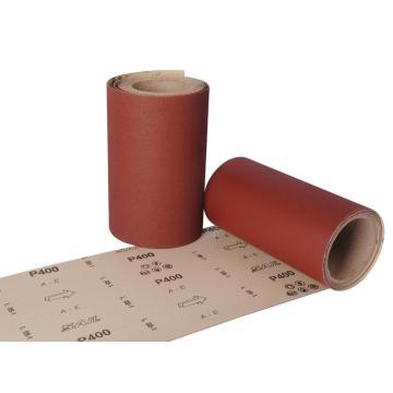 E-Wt Craft Paper Aluminum Oxide Abrasive Paper