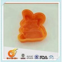 Food Grade Liquid Silicon Cake Mould Making (RTV1020L)
