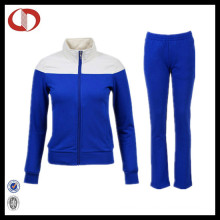 OEM Cheap Sports Wear Tracksuit Women
