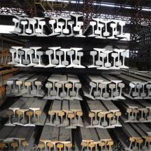 Rail de mine Asce 30 Rail léger 20 pieds