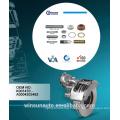 KNORR Caliper pin kit set / brake caliper repair kits/caliper kits , oem no K001470 - A0004203482