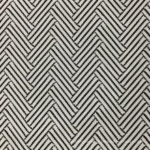 Tecido jacquard com listras zebra