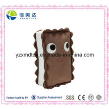 Good Taste Ice Cream Sandwich Plush Food Toy