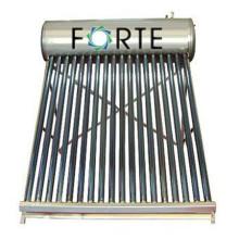 180L Compact Solarenergie Warmwasserbereiter
