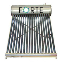 180L Compact Solar Energy Water Heater Collector