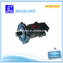 Hot Sale hydraulic motor flow rate