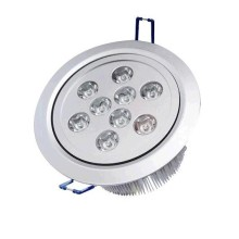 9W LED Ceiling Light with CE RoHS (GN-TH-CW1W9)
