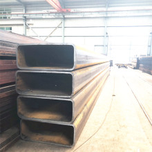 ASTM-500 Mild Steel Rectangular Pipe/Rectangular Pipes