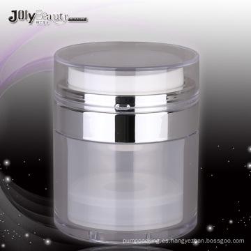 Jy124 15ml botella privada de aire de que para 2015