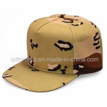 Top Profile Casquette de baseball de loisirs de camouflage à 5 panneaux (TMFLC9280TC)