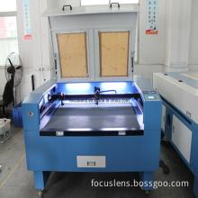 Small Size Spt-530 Laser Cutting Machine