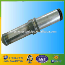Direct Insertion Type Sonic Log Pipe/Tube/Sounding Pipe