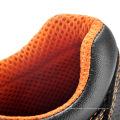 Хорошая цена Тяжелая рабочая обувь безопасности с стальным носком