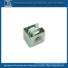 Network Cabinet Use Clip Nut (M6)