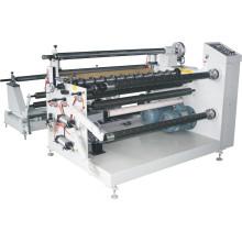 Máquina de rebobinamento de filme adesivo