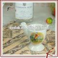 China-Fabrik-Großverkauf-keramischer Porzellan-Eierbecher-Becher